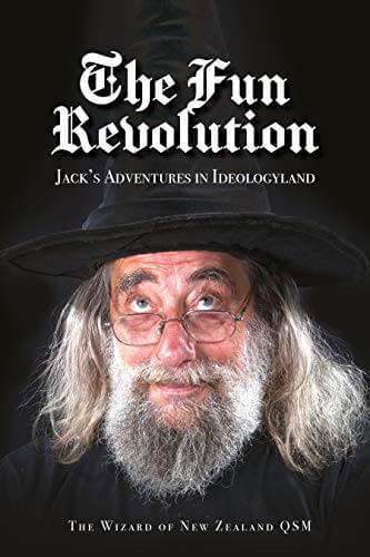 The Fun Revolution - Cover